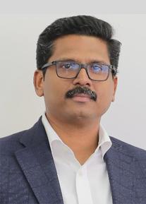 M.R. Krishnan