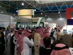 STS participates in ARABAL 2015