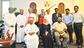STS joins PDO to give school staff HSE training