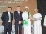 STS celebrates graduation of the First Cohort of Omani Graduate Development Program